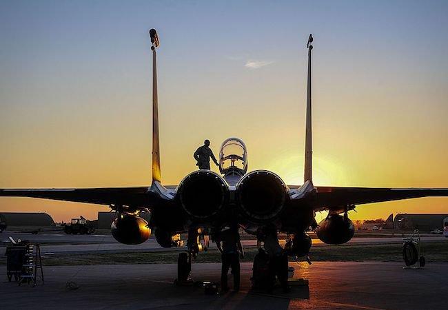 صورة قاعدة إنجرليك..والعلاقات التركية الأمريكية
