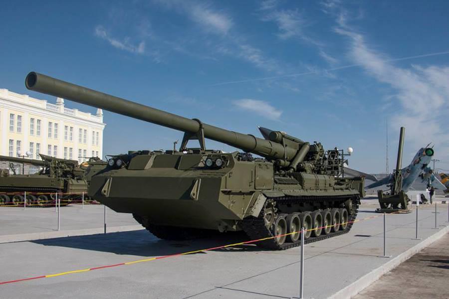 صورة في عامين..روسيا اختبرت 162 سلاحا بسوريا