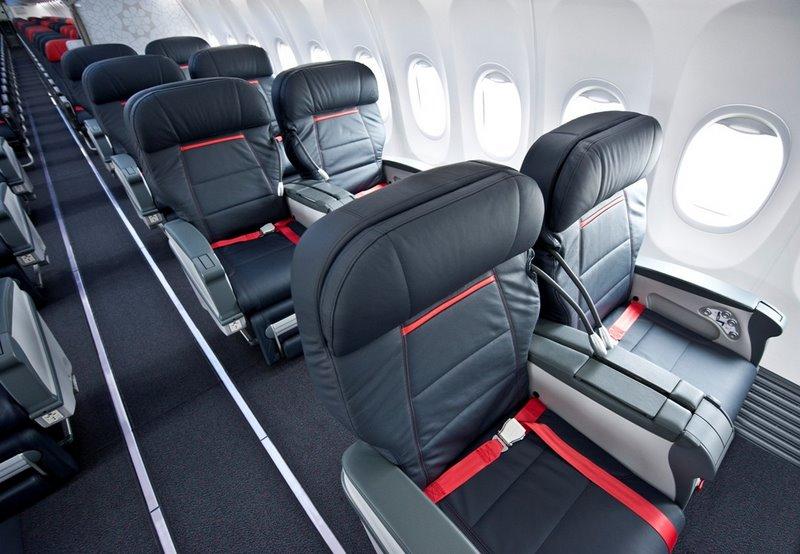 صورة لماذا ستتضاعف مدة استخدام أحزمة الأمان على متن الطائرات؟