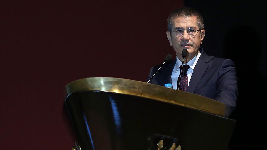 صورة وزير الدفاع التركي: سنبقى في سوريا حتى تزول كل التهديدات
