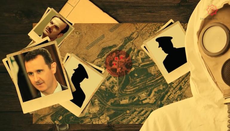 """صورة بريطانيا: الأسد سيستمر بنشر سمومه بسبب """"الفيتو"""" الروسي"""