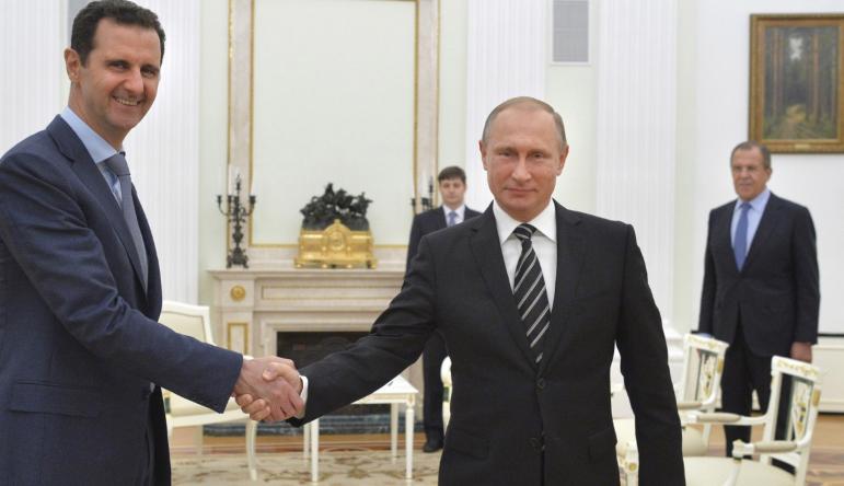 صورة هل تكرر روسيا التجربة الشيشانية الجهنمية في سوريا؟