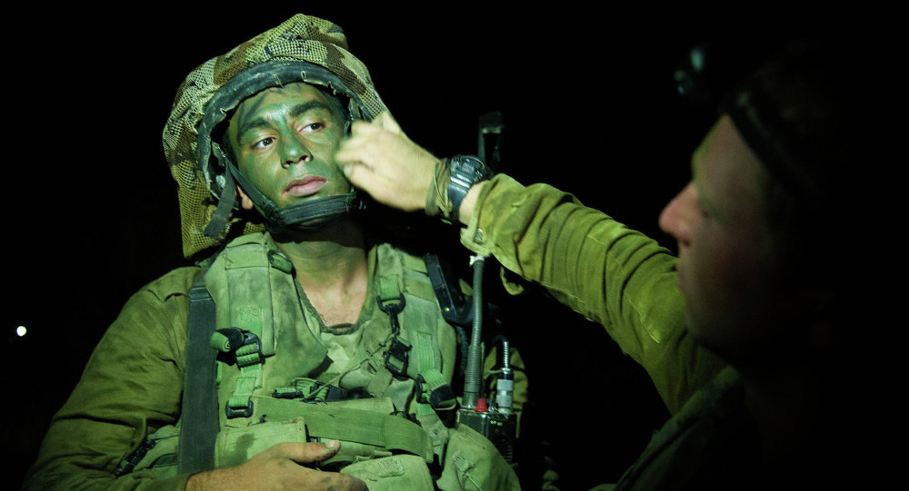 صورة أضخم عملية إسرائيلية بسوريا باستخدام زي قوات الأسد