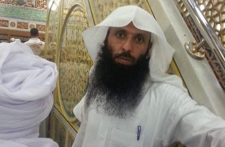 """صورة السعودية تسلّم معارضا سوريا إلى """"الأسد"""""""