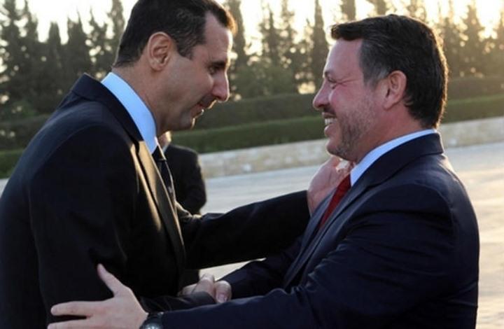 صورة ما الذي يؤخر التقارب العلني بين الأردن ونظام الأسد؟