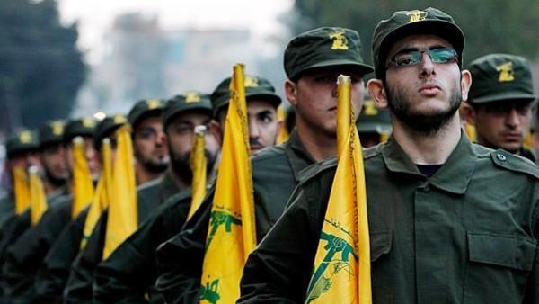 """صورة هكذا استنسخت إيران نماذج من """"حزب الله"""""""