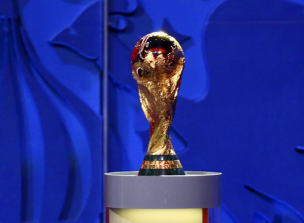 صورة قرعة كأس العالم..ماذا تريد أن تعرف؟
