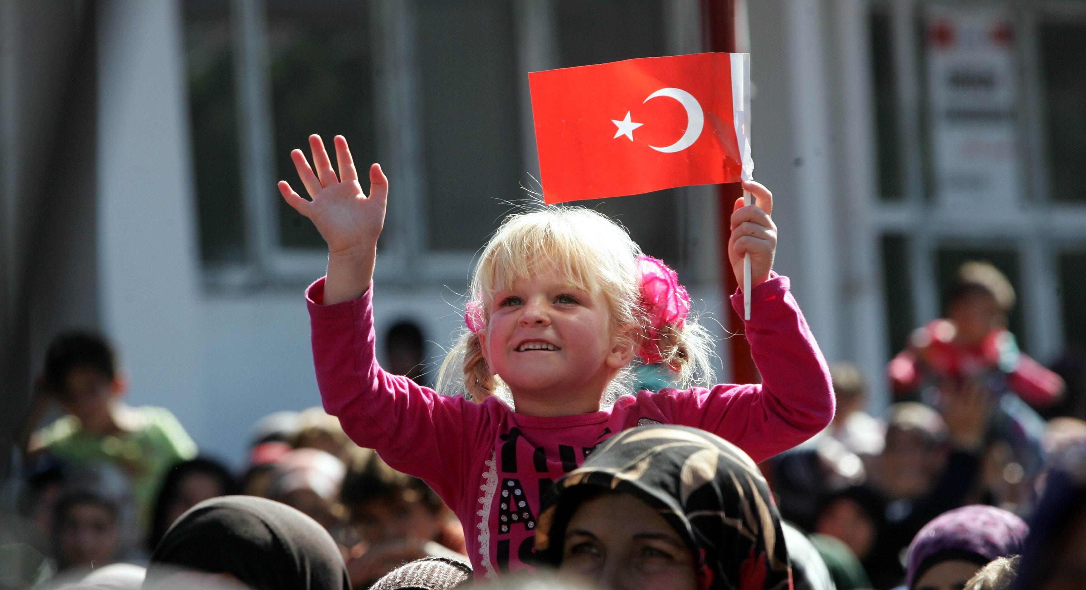صورة ما مدى جدّية تهديد النظام بسحب جنسية السوريين المجنّسين بتركيا؟