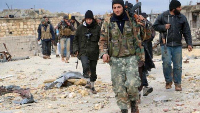 صورة هل ستقرب معارك ريف حماة تحرير الشام من الجيش الحر؟