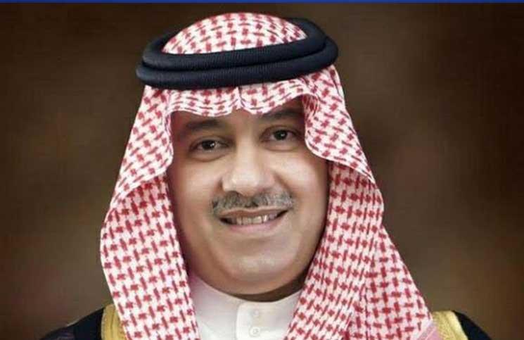 صورة السعودية..الإفراج عن أمير وآخر يلجأ إلى فرنسا