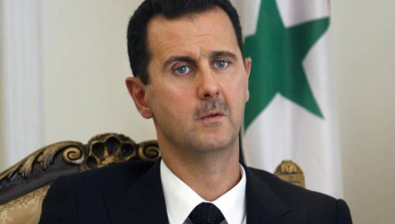 """صورة سوريون يطالبون """"الرياض2"""" بالحفاظ على خيار رحيل الأسد"""