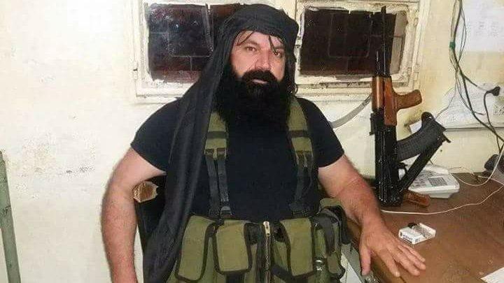 """صورة اغتيال أحد الأذرع الأمنية لـ""""وفيق ناصر"""" بالسويداء"""