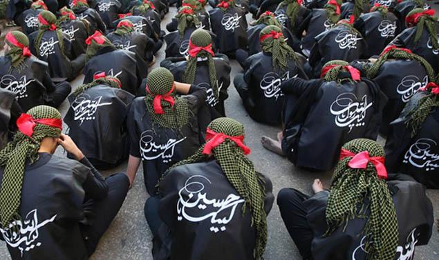 صورة الخارجية الإيرانية: قدمنا خطتيْ سلام لسوريا واليمن