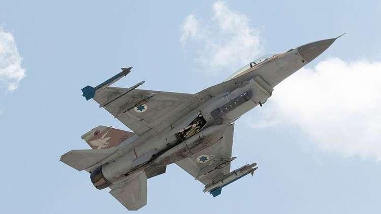 صورة إسرائيل: هجماتنا داخل سوريا ستستمر