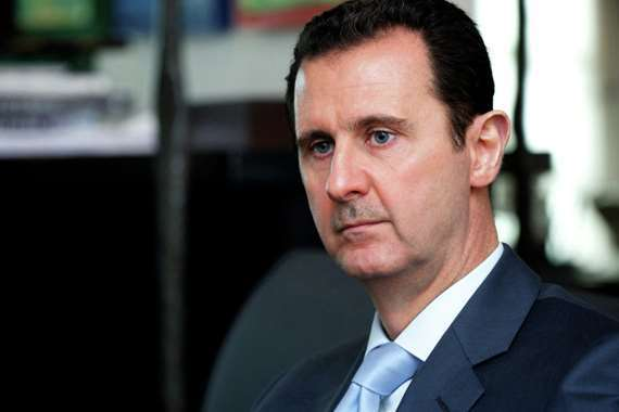صورة التايمز: مستقبل سوريا مرهون بالمفاوضات لا بالحل العسكري