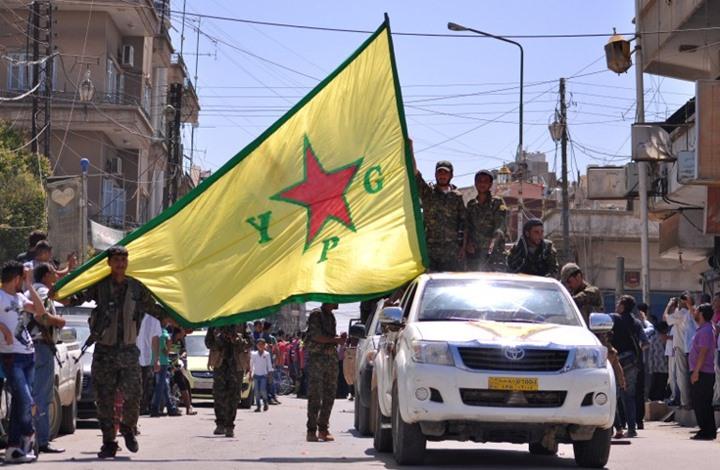 صورة أكراد سوريا ينظمون المرحلة الثانية من الانتخابات