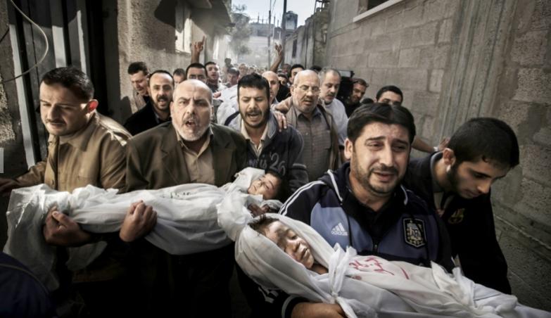 صورة سوريا..مقتل 3613 لاجئا فلسطينيا واعتقال 1643