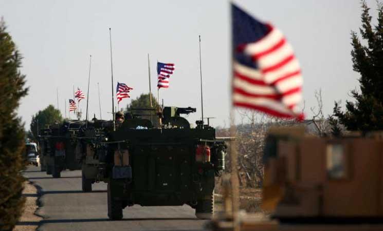 صورة البنتاغون: عدد جنودنا في الشرق الأوسط يتخطى الأرقام المعلنة