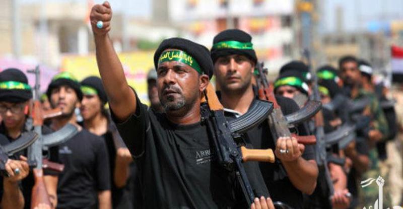 صورة مطالب أممية بانسحاب الميليشيات الشيعية من سوريا