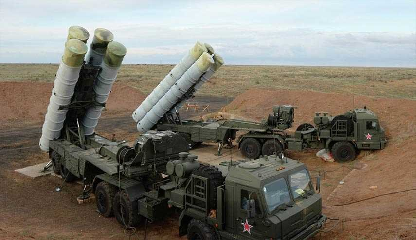 صورة أين دفاعات موسكو من الهجمات الإسرائيلية على الأسد؟