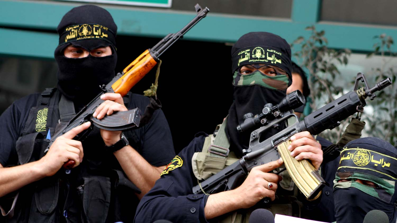صورة فصائل فلسطينية تنتقد تصنيف حزب الله منظمة إرهابية