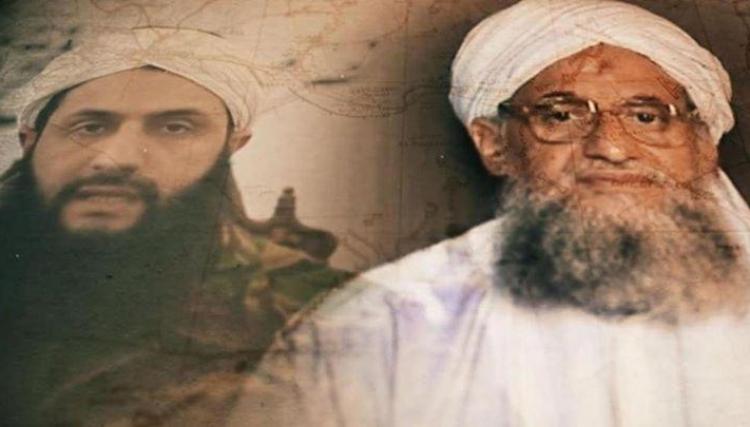 صورة الظواهري: الجولاني نكث العهد والقاعدة ستعود لسوريا