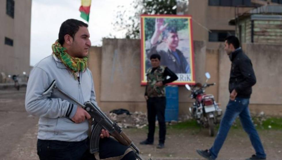 صورة المجلس الوطني الكردي يدين انتهاكات ميليشيا PYD