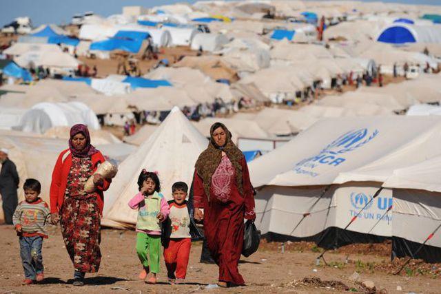 صورة فورين أفيرز: أين أصدقاء الشعب السوري المنافقون؟