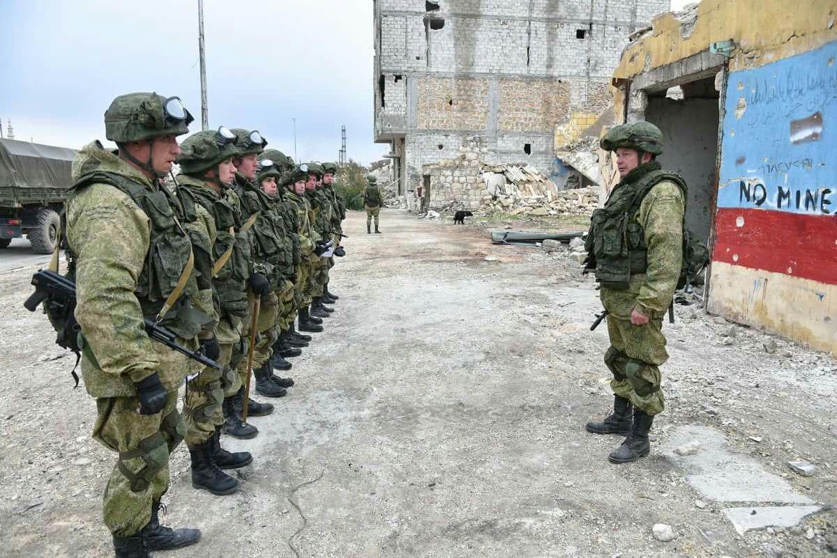 صورة الأسد يطالب بنشر مراقبين روس في الجنوب