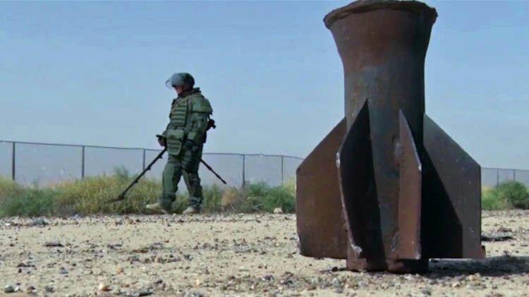 صورة فضيحة دولية للقوات الروسية في سوريا