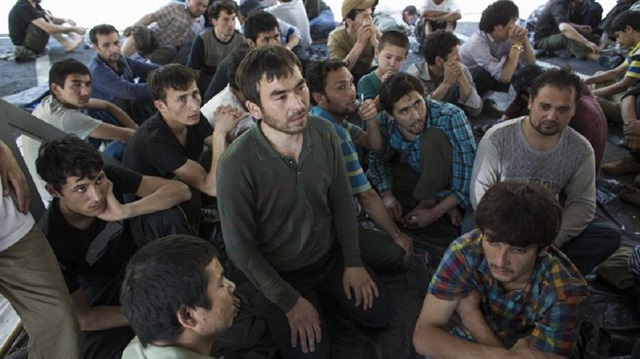 """صورة بعد تطورات إدلب..ما مصير سجن """"العقاب""""؟"""