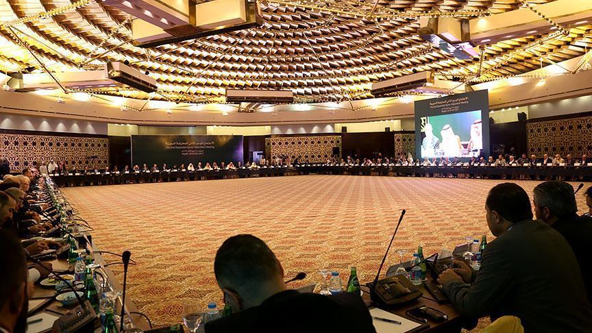 """صورة المعارضة تسمي أعضاء النسخة الثانية لـ""""العليا للمفاوضات"""""""