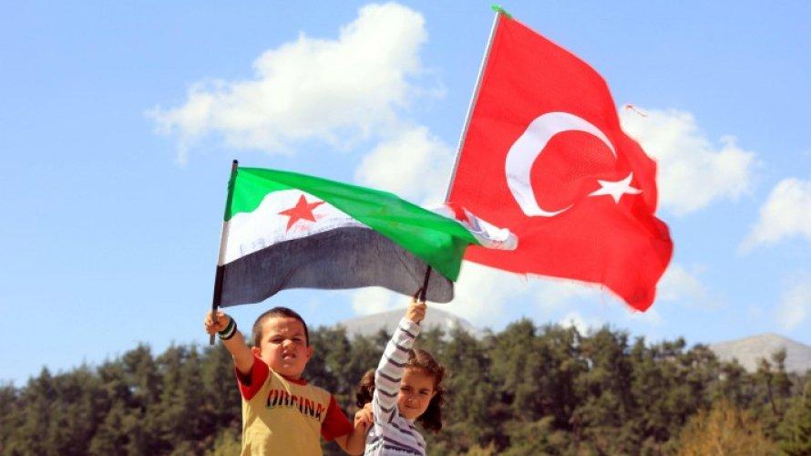 صورة نظام الأسد يناقش تجنيس السوريين بتركيا