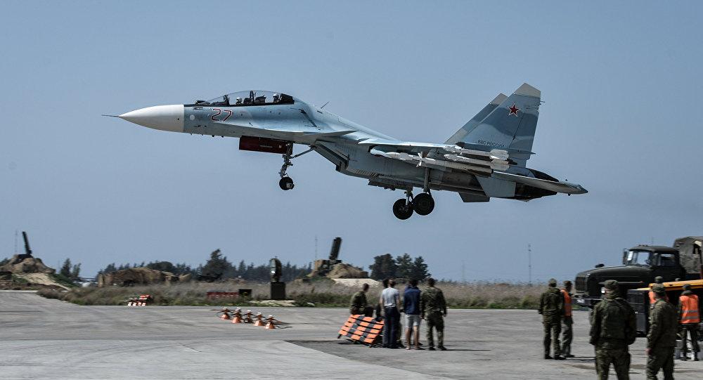 صورة روسيا توسع قاعدتها العسكرية في طرطوس