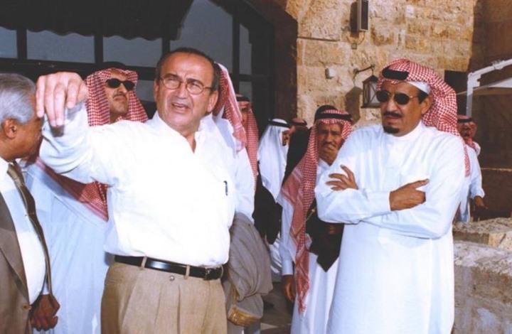 صورة أنباء عن اعتقال السعودية لملياردير فلسطيني