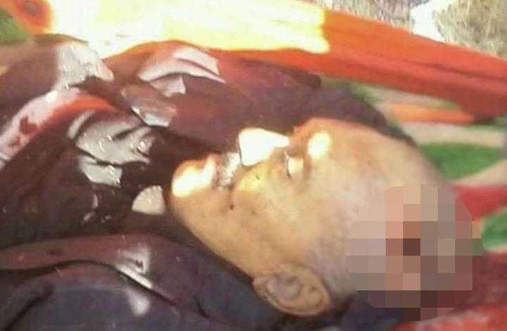 """صورة الحوثيون يكشفون كيف قتلوا """"صالح"""" والسعودية تعلق"""