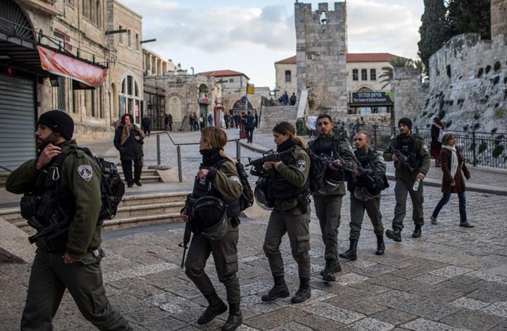 صورة علماء المسلمين يدعو لتحرير القدس والأزهر يدخلها لمناهجه