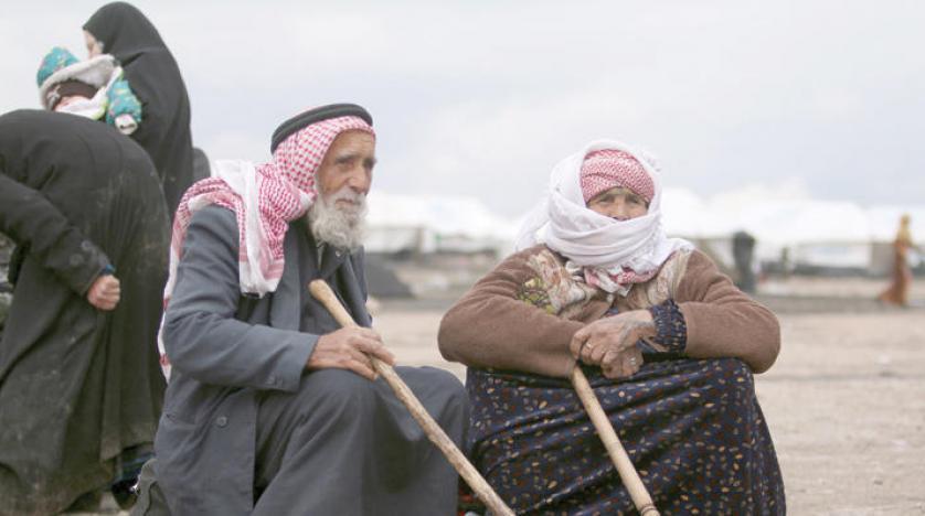 صورة المعارضة: الرقة يجب أن تُدار على يد أبنائها