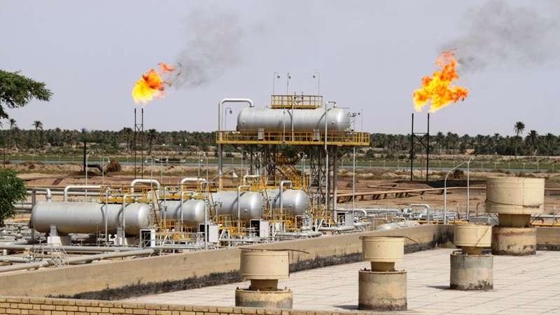 صورة النفط والغاز السوري في العيون الروسية