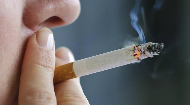 صورة لهذه الأسباب..إحذروا أدوية الإقلاع عن التدخين!