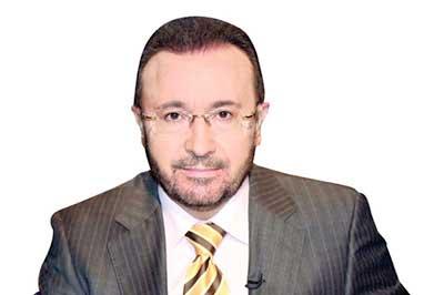 صورة د.فيصل القاسم: متى يتعلم الحكام العرب اللغة العربية؟