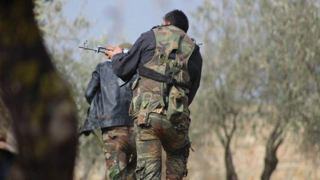 """صورة درعا..مبادرة للعفو عن عناصر تنظيم الدولة """"المتورطين"""""""