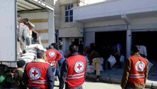 صورة شبح الحصار يطارد 100 ألف مدني بالقلمون