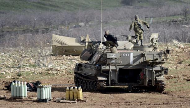 صورة تقديرات إسرائيلية: فرص المواجهة مع إيران بسوريا تتعاظم في 2018