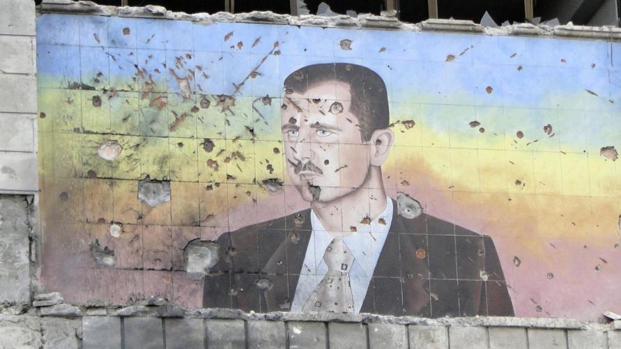 """صورة رفض سوري كبير لـ""""مؤتمر سوتشي"""""""