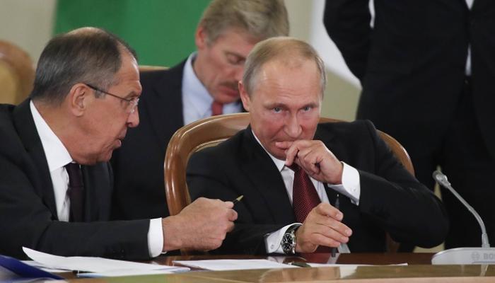 """صورة 5 شروط روسية على المعارضة قبل """"سوتشي"""""""