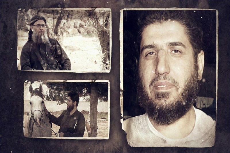 صورة مواقع جهادية: تحرير الشام أفرجت عن بعض مشرعي القاعدة