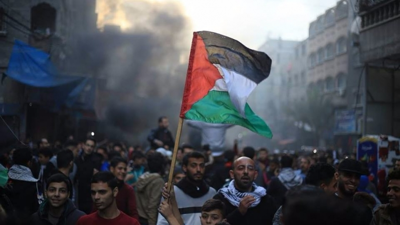 صورة 3626 فلسطينيا قتلوا بسوريا و1644 معتقلا