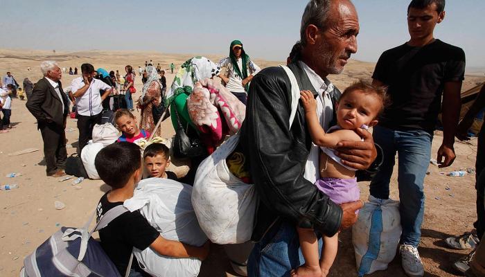 """صورة تركيا تطلب من """"التجارة العالمية"""" مساعدة ملايين السوريين حول العالم"""