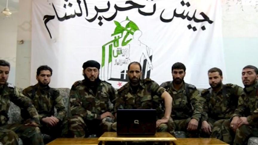 صورة جيش تحرير الشام يعود للواجهة..هذه آخر تطوراته